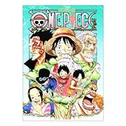 Купить портретные постеры One Piece