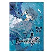 Купить портретные постеры Pandora Hearts