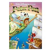 Купить портретные постеры Peter Pan / Hook