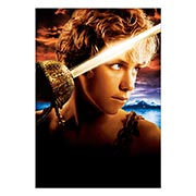 Портретный постер Peter Pan / Hook