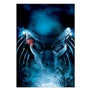 Купить портретные постеры Predator