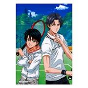 Купить портретные постеры Prince of Tennis