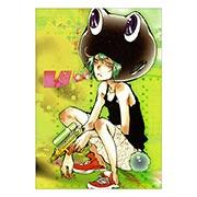 Портретный постер Kateikyo Hitman Reborn!