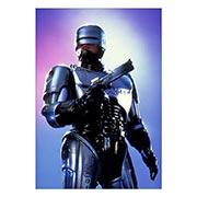Купить портретные постеры RoboCop