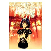 Купить портретные постеры Sailor Moon