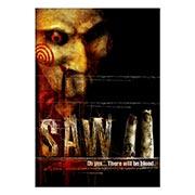 Купить портретные постеры Saw