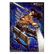 Купить портретные постеры Shingeki no Kyojin