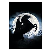 Портретный постер Sleepy Hollow