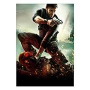 Купить портретные постеры Splinter Cell
