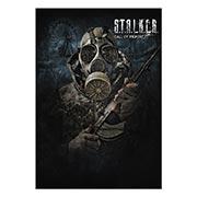 Купить портретные постеры STALKER