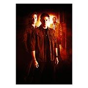 Купить портретные постеры Supernatural