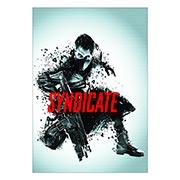 Портретный постер Syndicate