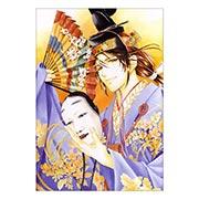 Купить портретные постеры Taishou Mugen Kitan