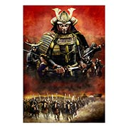 Купить портретные постеры Total War