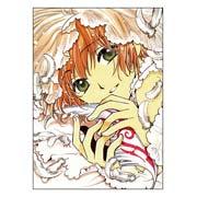Купить портретные постеры Tsubasa Reservoir Chronicle