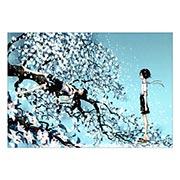 Купить портретные постеры Tukiji Nao Art
