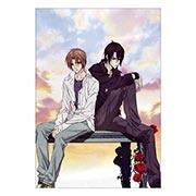 Купить портретные постеры Uragiri wa Boku no Namae wo Shitteiru