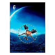 Купить портретные постеры Wall-E