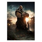 Купить портретные постеры Warcraft and World of Warcraft