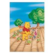 Купить портретные постеры Winnie the Pooh