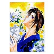 Купить портретные постеры Yami no Matsuei