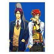 Купить портретные постеры Kazuki Yone Art