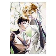 Купить портретные постеры Higuri You Art