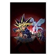 Купить портретные постеры Yu-Gi-Oh!