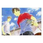 Купить портретные постеры Honami Yukine Art