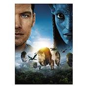 Панорамный постер Avatar