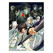 Панорамный постер 07-Ghost