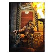 Купить панорамные постеры Age of Conan