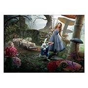 Купить панорамные постеры Alice in Wonderland
