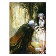Купить панорамные постеры Alphonse Art