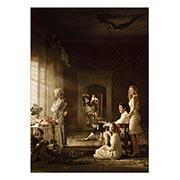 Купить панорамные постеры American Horror Story