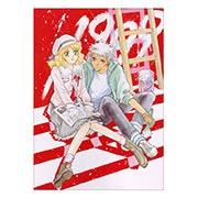 Купить панорамные постеры Angelique