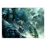 Панорамный постер Guild Wars