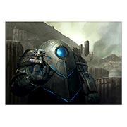 Купить панорамные постеры Guild Wars