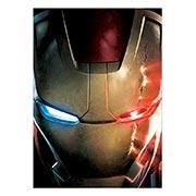Панорамный постер Avengers