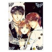 Купить панорамные постеры Ayashi no Ceres