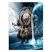 Панорамный постер по аниме/манге Beauty and the Beast