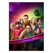 Панорамный постер Big Bang Theory