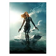 Купить панорамные постеры Captain America