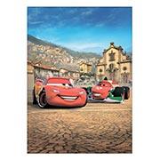 Купить панорамные постеры Cars