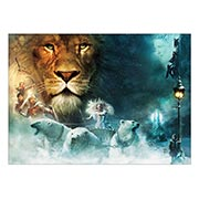 Купить панорамные постеры Chronicles of Narnia