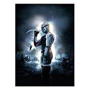 Купить панорамные постеры Chronicles of Riddick
