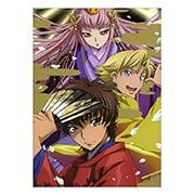 Купить панорамные постеры Code Geass: Hangyaku no Lelouch