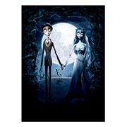 Купить панорамные постеры Corpse Bride