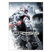 Купить панорамные постеры Crysis