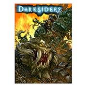 Купить панорамные постеры Darksiders